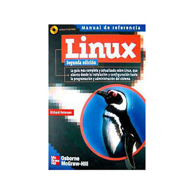 Manual Impreso + 2 CD-ROM: Linux (2ª edición)