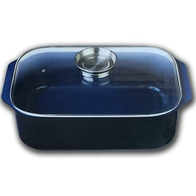 br ter g nsebr ter schmortopf gusseisen cocotte le creuset medium 7 eur 69 00. Black Bedroom Furniture Sets. Home Design Ideas