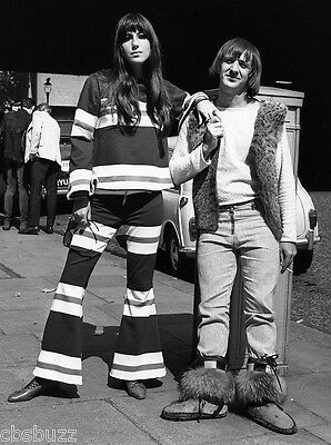 Sonny And Cher - Music Photo #32