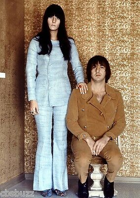 Sonny And Cher - Music Photo #8