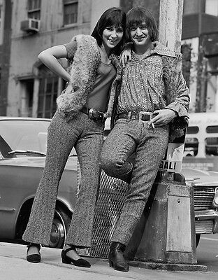 Sonny And Cher - Music Photo #18
