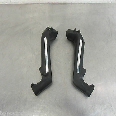 Eb172 00 2000 Honda Goldwing Se Gl1500 Handlebar Covers Trim