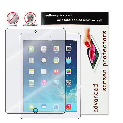 NEW 2014 Anti-Glare [Matte] Screen Protector for Apple iPad Air iPad 5 - 1 Pack