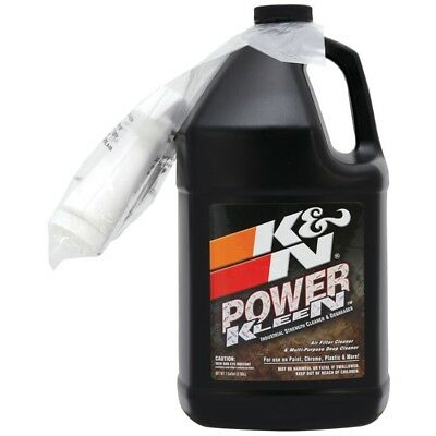 Power Kleen Air Filter Cleaner 1 Gallon 3.79L Degreaser K and N - 99-0635 K&N