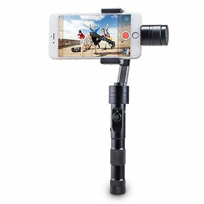 Zhiyun Z1-Smooth-C+ 3Axis Joystick Control Handheld Steady Gimbal for cell phone