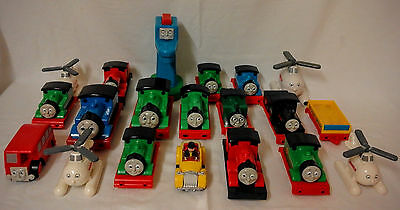 Thomas & Friends, My First Thomas The Tank Engine By Golden Bear Great Condition