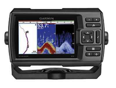 Garmin STRIKER 5cv CHIRP Colour Fishfinder/GPS No maps or card slots