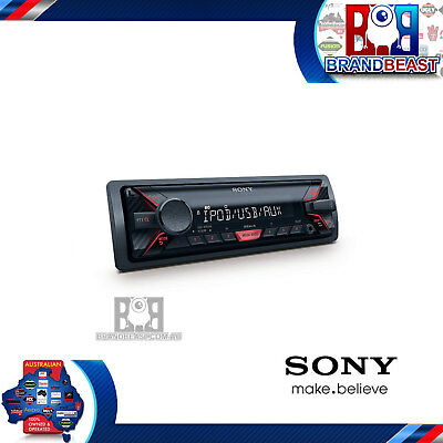 Sony Dsx-a200ui Digital Media Receiver 55w X 4 Output Power- Dsxa200ui