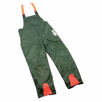 Draper Expert Chainsaw Garden Power Work Tool Trousers - Extra Large - 12059