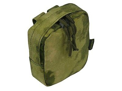 Russian Pouch Case molle pals Ammunition atacs fg PAINTBALL airsoft bag army