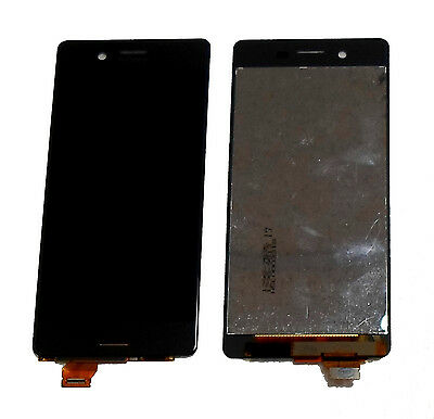 Sony Xperia X F5122 F5121 Complete Lcd Touch Screen Display Digitizer Black