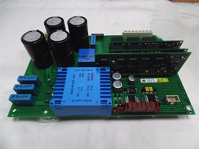 New Compatible Circuit Klm4 Board 00.781.4754 00.785.0031 for Heidelberg CD102