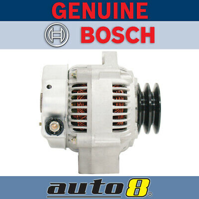 Genuine Bosch Alternator fits Toyota Landcruiser FZJ105R 4.5L 1998 - 2002
