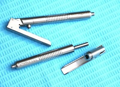 NEW GERMAN  GRADE Intraligamental Syringe Pen Style 1.8mL Dental Implant A+QULTY