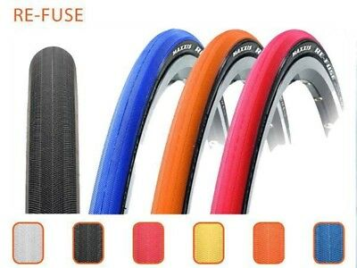 Maxxis Refuse [Road Bike Tyre (Rd)]