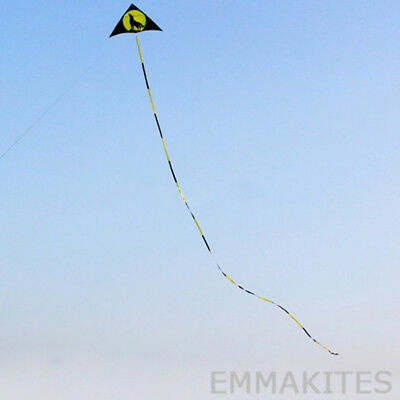 Colorful Rainbow Kite Tail 10-30M For Kites Flying Smoothly Outdoor Fun Windsock