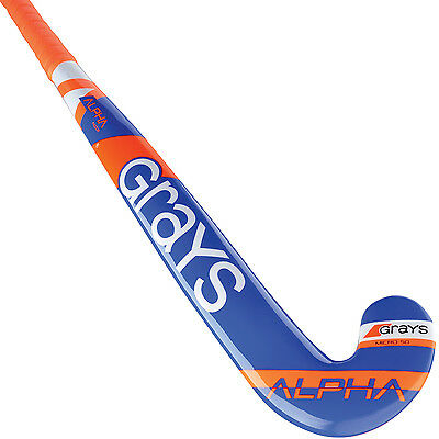 Grays Alpha Ultrabow Junior Hockey Stick