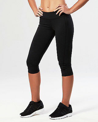 NEW 2XU 3/4 Contour Tights Womens Other