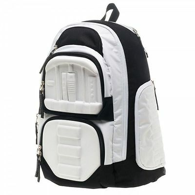 Star Wars Imperial Stormtrooper Backpack - Official