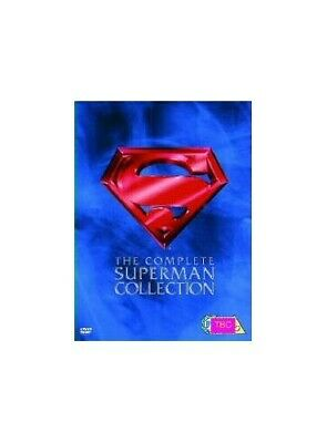 The Complete Superman Collection:[4-Discs] [DVD] - DVD  B8VG The Cheap Fast Free