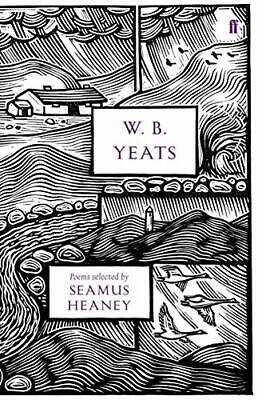 W. B. Yeats (80th Anniversary Collection) by Yeats, W.B. Hardback Book The Cheap