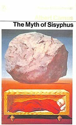 The Myth of Sisyphus (Modern Classics) by O'Brien, Justin Paperback Book The