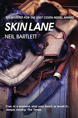 Skin Lane by Bartlett, Neil Paperback Book The Cheap Fast Free Post
