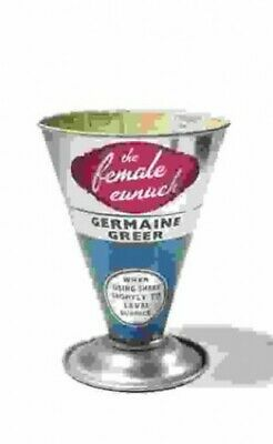 The Female Eunuch by Greer, Germaine Paperback Book The Cheap Fast Free Post
