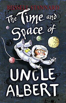 The Time and Space of Uncle Albert by Stannard, Russell Paperback Book The Cheap