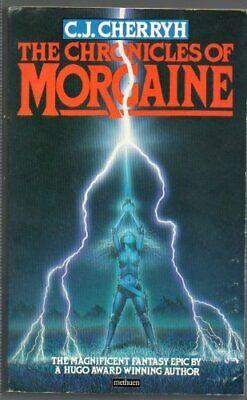 Chronicles of Morgaine by Cherryh, C.J. Book The Cheap Fast Free Post