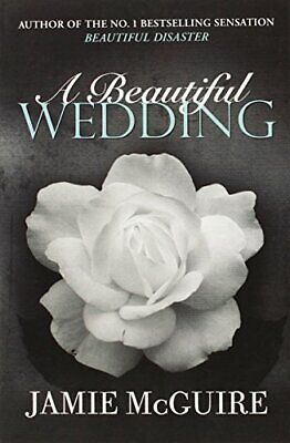 A Beautiful Wedding (BEAUTIFUL SERIES) by McGuire, Jamie Book The Cheap Fast