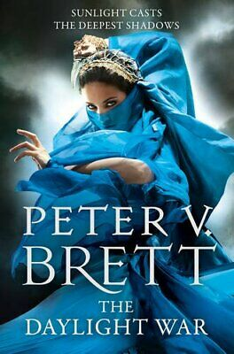 The Daylight War (The Demon Cycle, Book 3) by Brett, Peter V. Book The Cheap