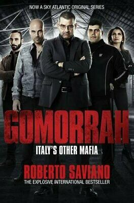 Gomorrah by Saviano, Roberto Book The Cheap Fast Free Post