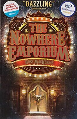 The Nowhere Emporium (Kelpies) by MacKenzie, Ross Book The Cheap Fast Free Post