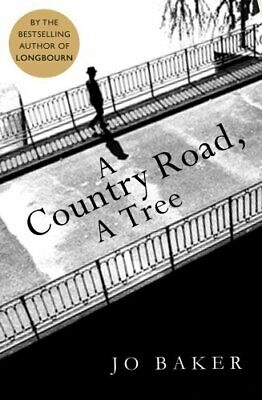 A Country Road, A Tree by Baker, Jo Book The Cheap Fast Free Post