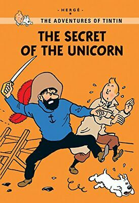 The Secret of the Unicorn (Tintin Young Readers Series) by Herg� Book The Cheap