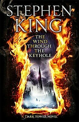 The Wind through the Keyhole: A Dark Tower Novel by King, Stephen Book The Cheap