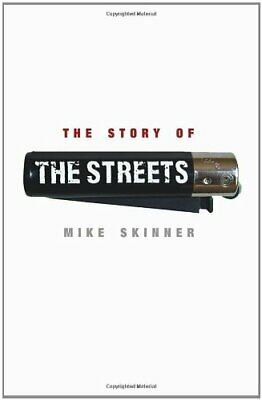 The Story of The Streets by Skinner, Mike Book The Cheap Fast Free Post