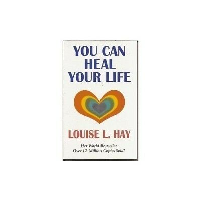 You Can Heal Your Life, Hay, Louise L. Paperback Book