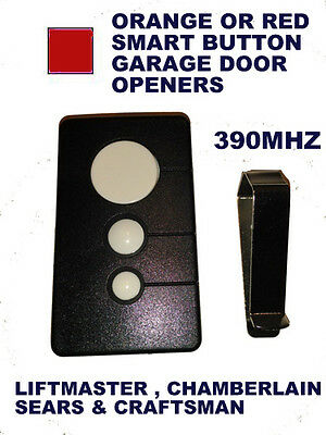 Chamberlain LiftMaster Garage Door Opener Remote Control Part  971LM 973LM 973LM