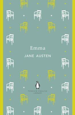 Emma (The Penguin English Library) by Austen, Jane Book The Cheap Fast Free Post
