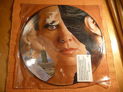 """«STYX """"Pieces of Eight"""" » Picture Disc 12"""" LP 33Rpm Special Limited Collector's"""