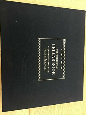 The Cellar Book  855335750 by Johnson, Hugh Book The Cheap Fast Free Post