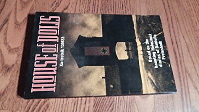 House Of Dolls by Ka-Tzetnik 135633 Paperback Book The Cheap Fast Free Post