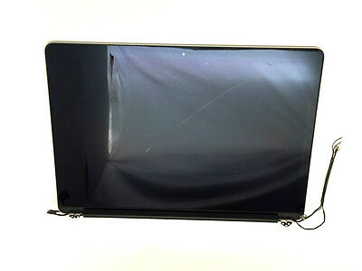 Apple Macbook Pro 15 Retina A1398 Full LCD Display Screen Assembly Mid 2012-2013