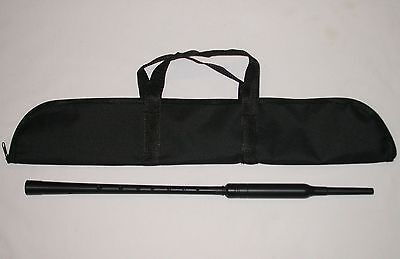 McCallum Plastic Practice Chanter long PC4 with soft case