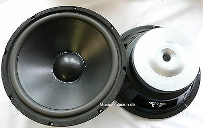 "Kenford HW-1206 30cm 12"" Subwoofer Hifi 300mm 8 Ohm Bass Speaker Woofer"