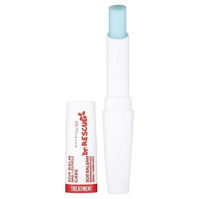 Maybelline Dr. Secours SOS Baume Ongle + Cuticule Soin