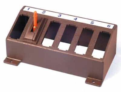 PECO PL27 Switch Mounting Console