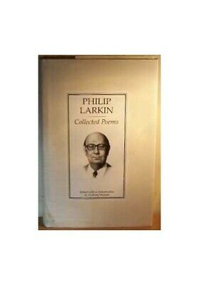Philip Larkin - Collected Poems by Philip Larkin 0571151965